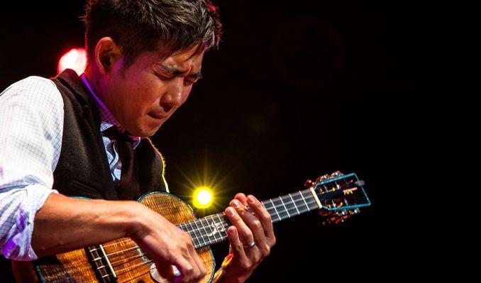 Jake Shimabukuro tickets at Keswick Theatre in Glenside