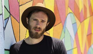 James Vincent McMorrow tickets at Bluebird Theater in Denver