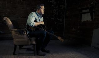 Jason Isbell tickets at Skyline Stage at The Mann in Philadelphia