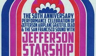 "Jefferson Starship, Jazz Is Dead, Quicksilver ""Happy Trails"" tickets at Keswick Theatre in Glenside"
