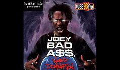 Joey BadA$$ tickets at The Showbox in Seattle