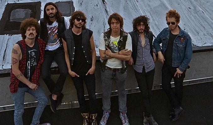 Julian Casablancas + The Voidz tickets at The Showbox in Seattle