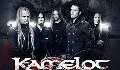 Kamelot tickets at The Showbox in Seattle