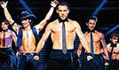 End of Season Spectacular - Magic Mike tickets at Red Rocks Amphitheatre in Morrison