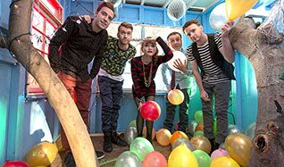 MisterWives tickets at The Showbox in Seattle