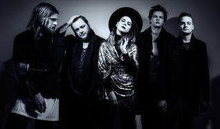 Of Monsters and Men tickets at The Great Saltair in Magna
