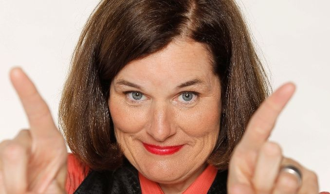 Paula Poundstone tickets at Keswick Theatre in Glenside