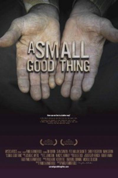 """A Small Good Thing"" will be featured at the Berkshire International Film Festival from Thursday, May 28 through Sunday, May 31."