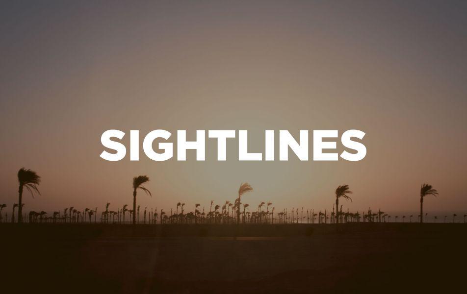 Steven Benjamins EP Sightlines