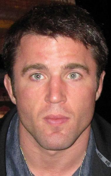 Former UFC star Chael Sonnen will be eligible to fight in 2016