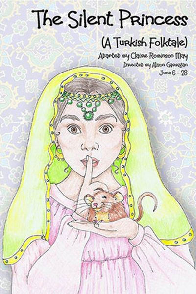 Can the Padishah's son and his magical mouse break the princess's silence and have her as a friend?