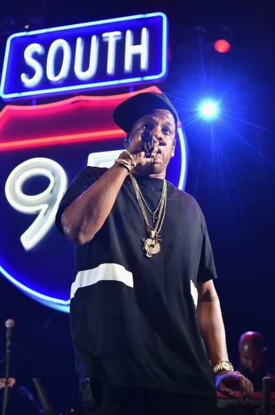 Denver Water Blog responds to Jay-Z's comments about water being free.