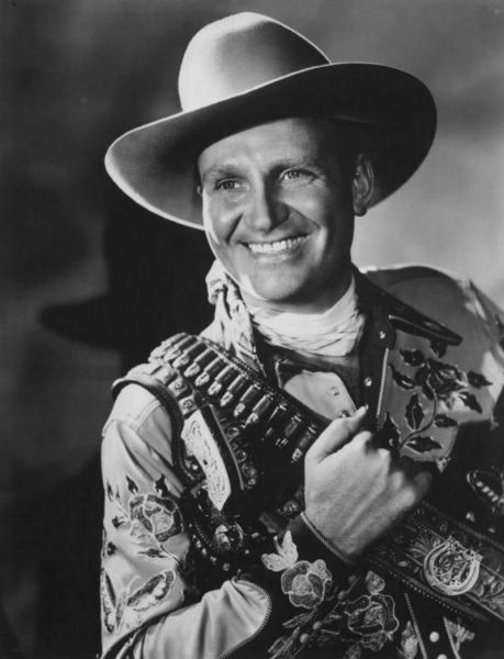 Gene Autry's 10 best songs