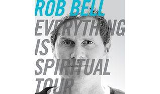 Rob Bell tickets at The Regency Ballroom in San Francisco