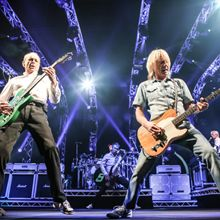 Status Quo Tickets At The O2 In London