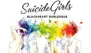 Suicide Girls tickets at El Rey Theatre in Los Angeles