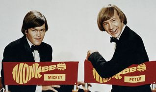 The Monkees tickets at Eventim Apollo in London