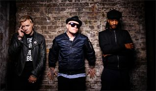 The Prodigy tickets at The SSE Arena, Wembley in London