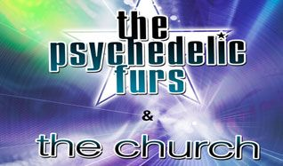 The Psychedelic Furs / The Church tickets at Ogden Theatre in Denver