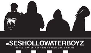 The SESHOLLOWATERBOYZ Tour tickets at The Regency Ballroom in San Francisco