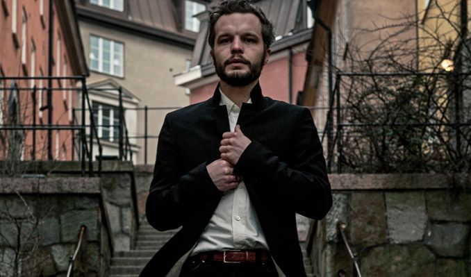 The Tallest Man on Earth tickets at Rams Head Live!, Baltimore