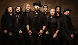 Zac Brown Band tickets at The SSE Arena, Wembley in London
