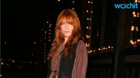 florence machine tour dates
