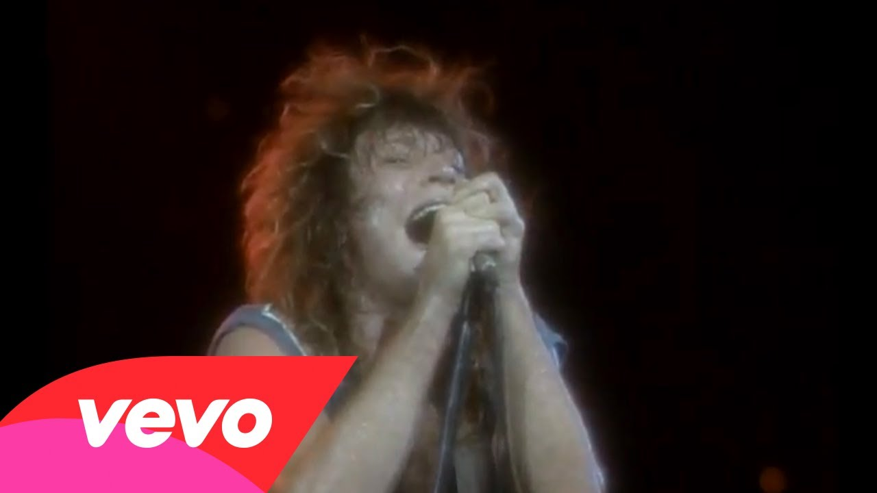 Bon Jovi's 5 most underrated songs