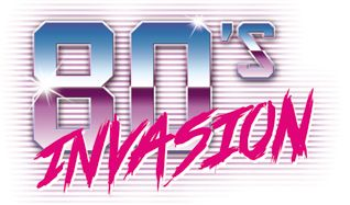 80s Invasion Tour 2016  tickets at indigo at The O2 in London