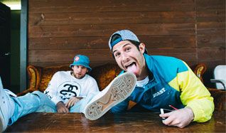 Aer tickets at Gothic Theatre in Englewood
