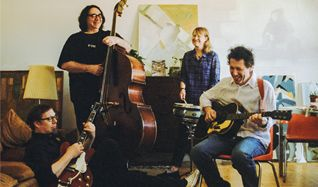 An Acoustic Evening with Yo La Tengo feat. Dave Schramm tickets at Keswick Theatre in Glenside