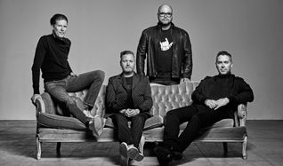 Barenaked Ladies tickets at Mercer County Park Festival Grounds in West Windsor Township