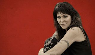 Beth Hart tickets at Gothic Theatre in Englewood