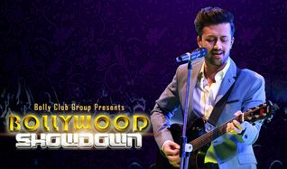 Bollywood Showdown 2015 tickets at The O2 in London