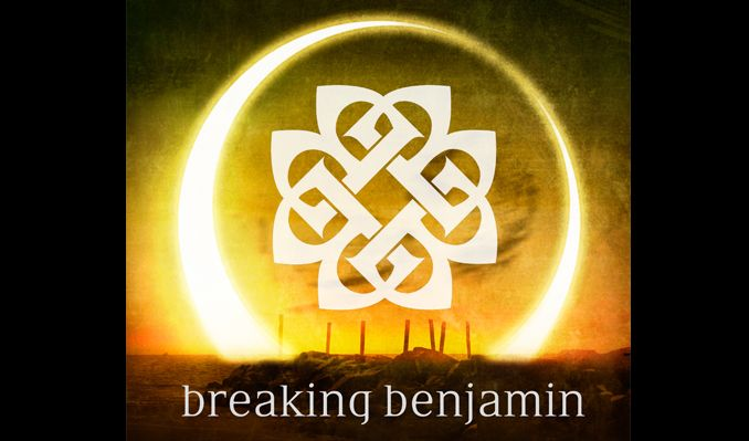 Breaking Benjamin tickets at Best Buy Theater in New York