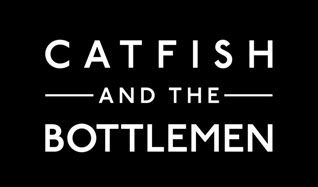 Catfish and the Bottlemen tickets at Gothic Theatre in Englewood