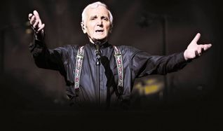 Charles Aznavour tickets at Royal Albert Hall in London