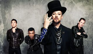 Culture Club tickets at Eventim Apollo in London