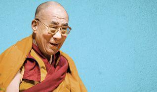 Dalai Lama tickets at The O2 in London
