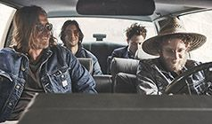 Dawes tickets at The Showbox in Seattle
