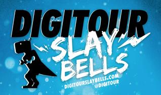 DigiTour SlayBells Ice tickets at The Trocadero Theatre in Philadelphia