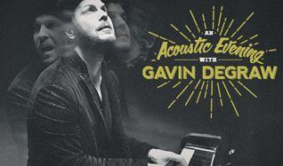 Gavin DeGraw tickets at Annexet in Stockholm