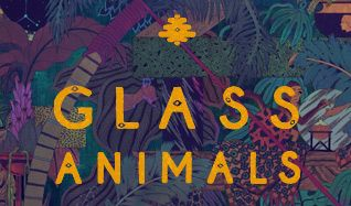 Glass Animals tickets at Arvest Bank Theatre at The Midland in Kansas City