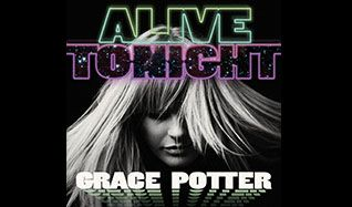 Grace Potter tickets at Fonda Theatre in Los Angeles