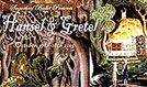 Hansel & Gretel: The Ballet tickets at Infinite Energy Theater in Duluth