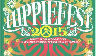 HippieFest 2015 tickets at The Plaza 'Live' Theatre in Orlando