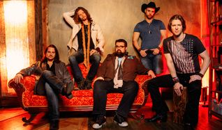 Home Free  tickets at The Plaza 'Live' Theatre in Orlando