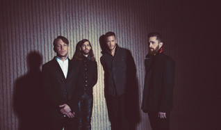 Imagine Dragons tickets at Bridgestone Arena in Nashville