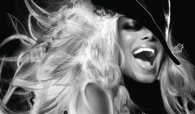 Janet Jackson tickets at Las Vegas Arena in Las Vegas
