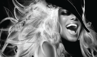 Janet Jackson tickets at Sprint Center in Kansas City